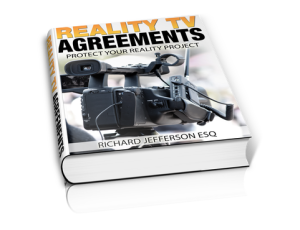Reality TV Agreements Ebook