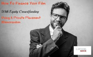 film private placement memorandum