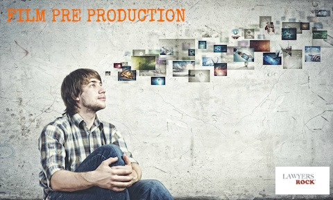 Pre-Production Services | K2 Productions | North Carolina